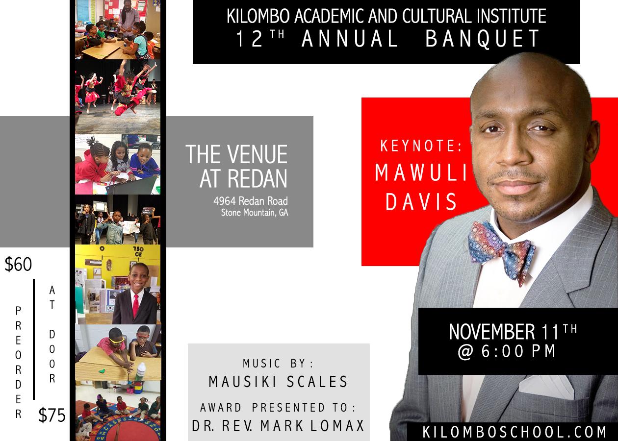 Kilombo School